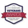 MyGenetx Board Member Receives Veterans Award