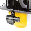Bayco Reinvents Fire Helmet Mounted Light in Slim New Nightstick® Multi-Purpose NSP-4650B