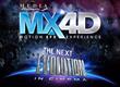 """Jurassic World"" Rocks And Roars Into Boston At New MX4D® Motion EFX Theatre"