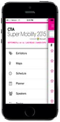 CTIA Super Mobility 2015 Mobile App