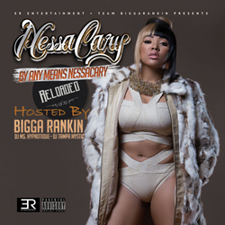 Nessacary - By Any Means Nessacary Reloaded