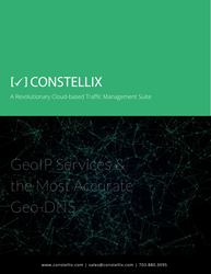 GeoIP & the Most Accurate Geo-DNS Service White Paper