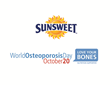 Learn How to Love Your Bones: Sunsweet Growers Inc.® Launches Online Resource for Bone Health