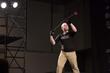 Jake Elliott's World Winning Yoyo Performance