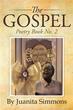 Juanita Simmons releases second book of 'The Gospel Poetry'