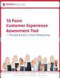 New Customer Experience Assessment Tool from Graziano Associates Helps Companies Create A CX Strategy And Reveals Commonly Missed Flaws That Can Derail Growth