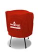 FireDisc Cover - Fireman Red
