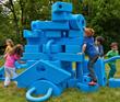 Imagination Playground Announces Mission Achievement—2 Million More Kids Playing
