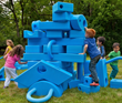 Imagination Playground Offering Reward to Teachers and Educators for Play Referrals