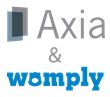 Axia Payments Partners with Womply to Offer Axia Insights