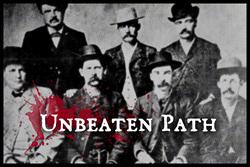 Unbeaten Path Title Image