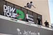 Monster Energy's Pierre Luc Gagnon Takes 2nd Place in Skateboard Vert at Dew Tour Los Angeles 2015