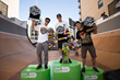 Monster Energy's Pierre Luc Gagnon Takes Second in Skateboard Vert at Dew Tour LA 2015