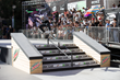 Monster Energy's Shane O'Neill Takes Third Place in Skateboard Street Dew  Tour LA 2015