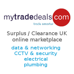 surplus and clearance UK online marketplace
