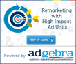 Inuxu revolutionizes remarketing with its High Impact Ad Units powered by adgebra