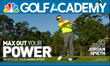 Golf Channel Academy Magazine Debuts