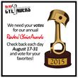 2015 OnAllCylinders Readers' Choice Awards