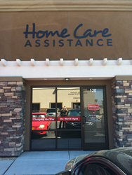 Henderson Home Care Assistance
