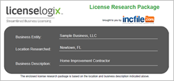 business license requirements
