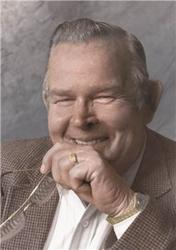 Gene Hurst, Founder of Hurst Boiler & Welding Company.