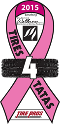 Tires for Tatas - Gipson's Tire Pros Montgomery, AL