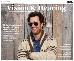 Vision and Hearing 1