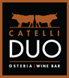 Catelli Duo Announces the 2nd Annual Spaghetti Under the Stars Event, Proceeds Benefit the Wounded Warrior Project