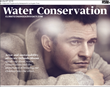 "The California Drought: Urging Water Conservation with Mediaplanet's ""Water Conservation"" Campaign"
