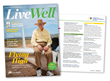 Sun Health Launches New Lifestyle Magazine Designed to Help All of Us 'Live Well'