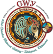 The 63rd Cherokee National Holiday logo