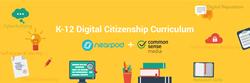 Nearpod + Common Sense Education launch K-12 Digital Citizenship Curriculum