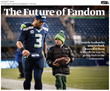 "Game Changers: Russell Wilson, Seattle Seahawks and National BBQ Association Kick-Off the NFL Season in Mediaplanet's ""The Future of Future of Fandom"" Campaign"