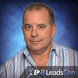 Bret Smith HiP LeadsCon Portrait