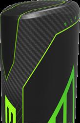 HyperWhip(TM) Composite Cap