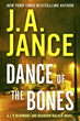 New York Times Bestselling Author J.A. Jance Brings Latest Novel, Dance of the Bones, to Wesley Homes