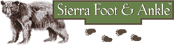 Sierra Foot & Ankle Logo