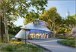 The Battery Conservancy Opens SeaGlass Carousel and the Tiffany & Co. Foundation Woodland Gardens at The Battery in Manhattan
