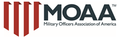 MOAA Names Lt. Gen. Dana Atkins as New President and CEO