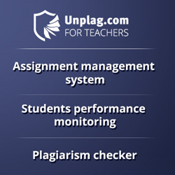 unplag for teachers