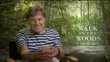 Robert Redford & Nick Nolte Interview, 'A Walk In The Woods' Press Junket - Fours Seasons Hotel, Beverly Hills - By Linda Arroz For Android TV™