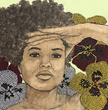 """Painter Rosalind McGary's Solo Show """"circa 2015"""" Opens at the Sheen Center in New York City"""