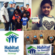 Devery Prince Insurance Builds Up Community Involvement Campaign by Launching Joint Charity Effort with Anchorage Habitat for Humanity