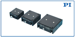 PI's PIHera Z-Motion Miniature Piezo Nanopositioning Stages
