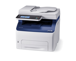 Xerox WorkCentre 6027 MFP
