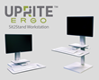 The Uprite Ergo Sit2Stand is revolutionizing standing workstations