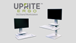 Uprite Ergo is Revolutionizing Standing at Work