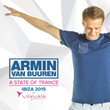 Out Now: Armin van Buuren Releases 'A State of Trance at Ushuaia, Ibiza 2015' (Armada Music)