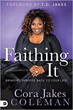 Destiny Image Announces Book Signing Event with Cora Jakes Coleman at MegaFest 2015