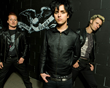 SESAC Signs Rock and Roll Hall of Fame Inductee Green Day